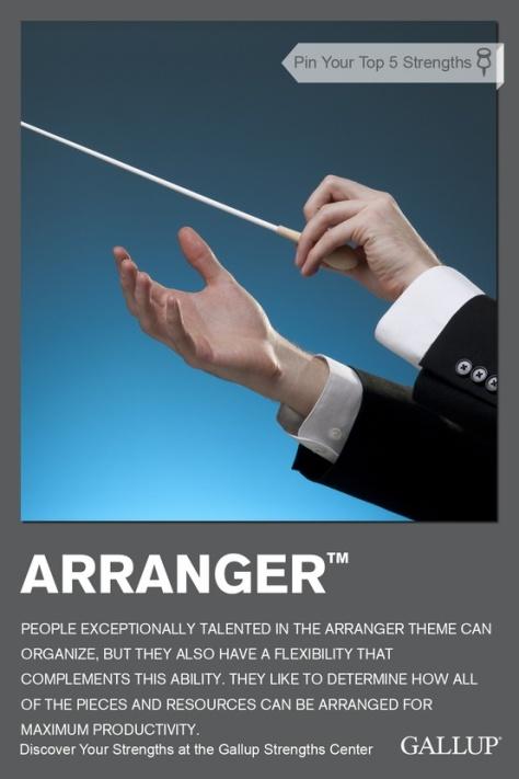 arranger