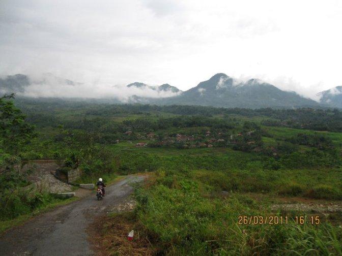 Renungan Syawal : Perjalanan Pulang
